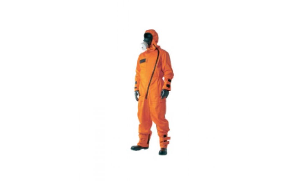 Aktif Karbon Katmanlı Kbrn Giysi