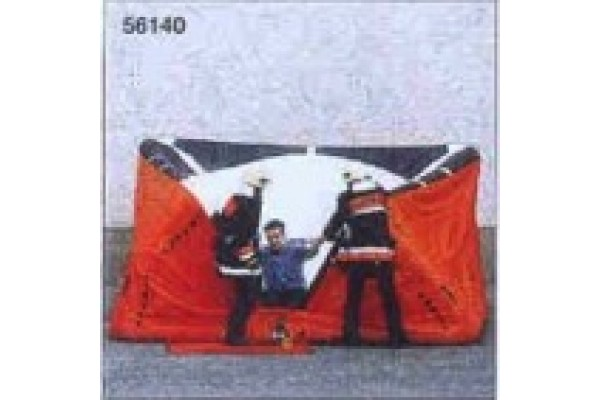 Atlama Yatağı 4,5×4,5 Tek Sütun