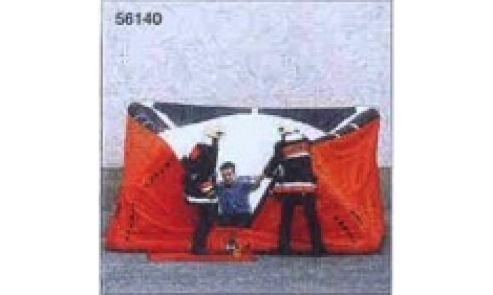 Havalı Atlama Yatağı