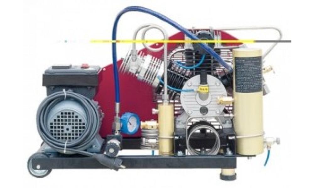Yüksek Basınç Solunum Havası Kompresörü